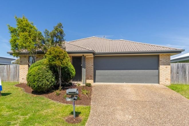 Picture of 13 Herd Street, CABOOLTURE QLD 4510