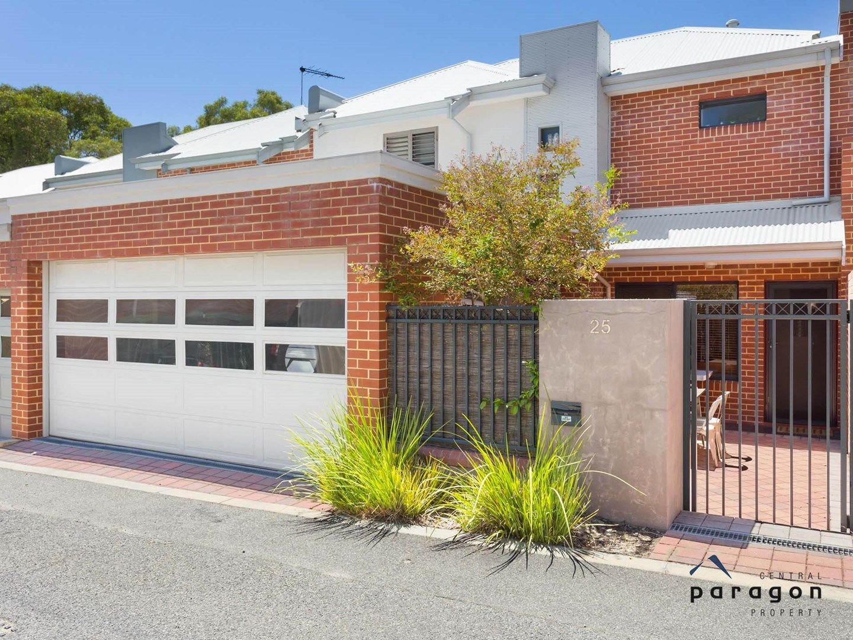 25 Sholl Lane, North Perth WA 6006, Image 0