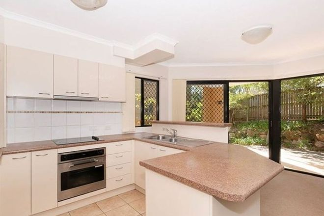 Picture of 3/19 Franklin St, KELVIN GROVE QLD 4059