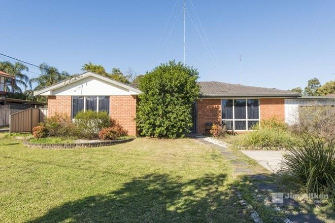 Picture of 66 Coreen Avenue, PENRITH NSW 2750