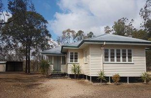 Picture of 435 Cooyar Rangemore Road, Cooyar QLD 4402