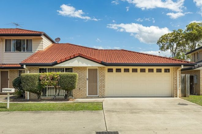 Picture of 111/2 Nicol Way, BRENDALE QLD 4500
