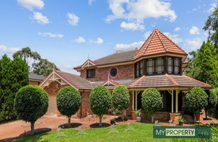 Picture of 3 Greenhill Drive, Glenwood NSW 2768
