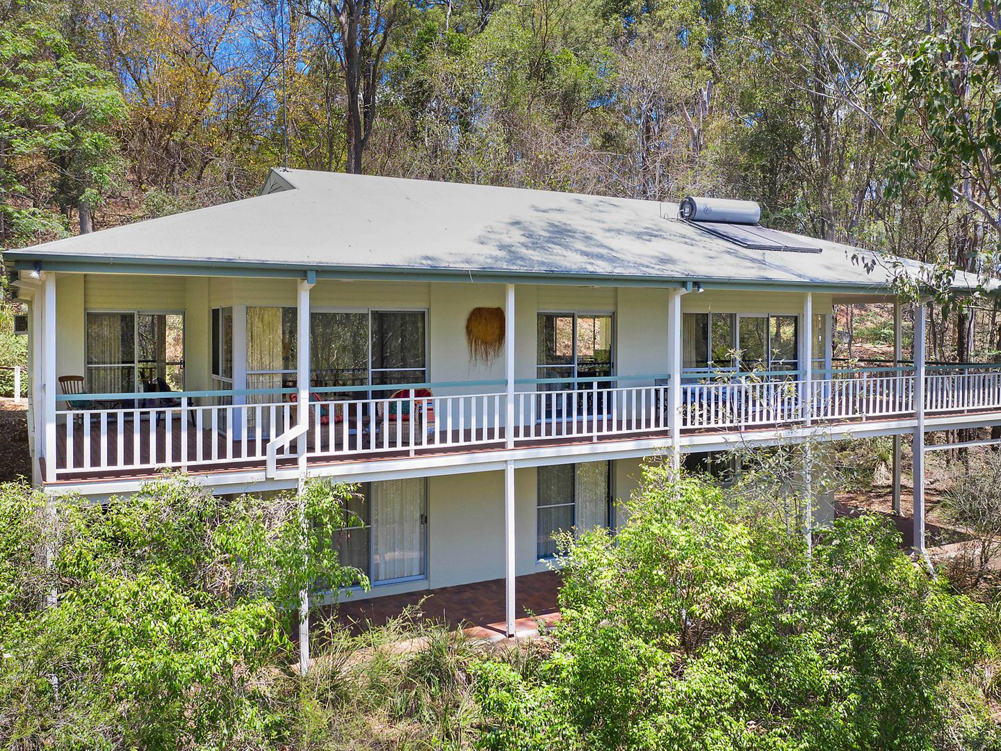 226 Huntingdale  Street, Pullenvale QLD 4069, Image 0