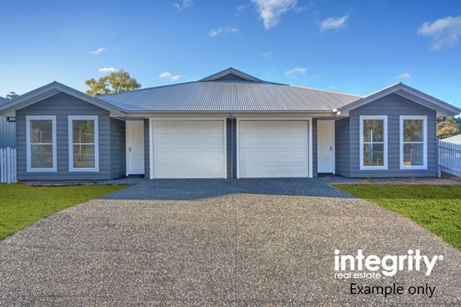 Picture of 9-45/30 Cavanagh Lane, WEST NOWRA NSW 2541