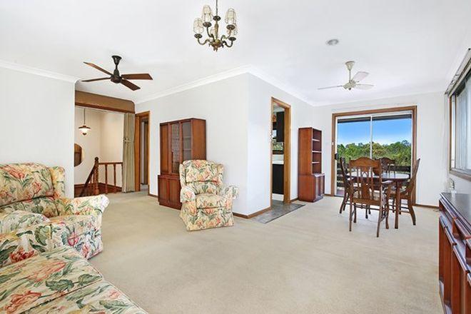 Picture of 32 McAndrew Crescent, MANGERTON NSW 2500