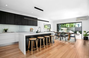 Picture of 83 Mill Hill Road, Bondi Junction NSW 2022