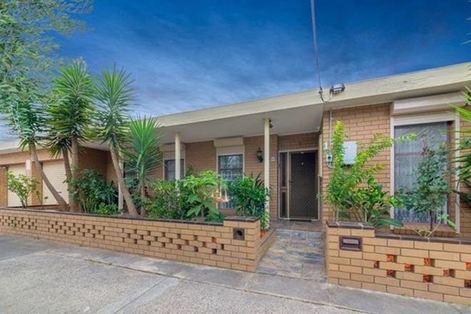 Picture of 1 lawson st, OAKLEIGH EAST VIC 3166