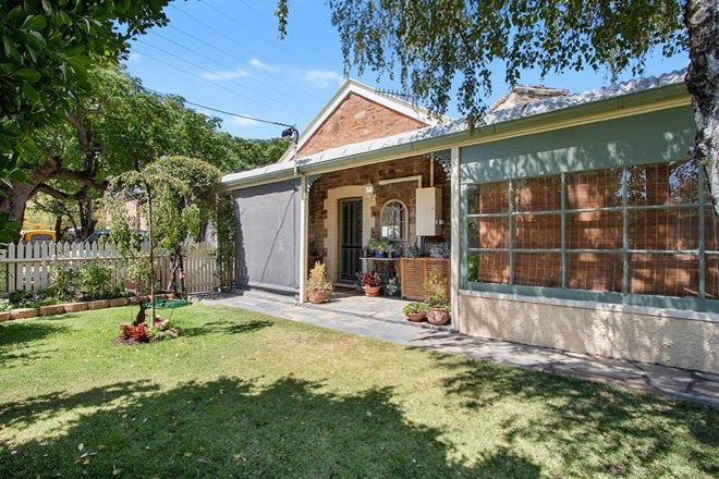Picture of 10 Upper Thames Street, BURRA SA 5417