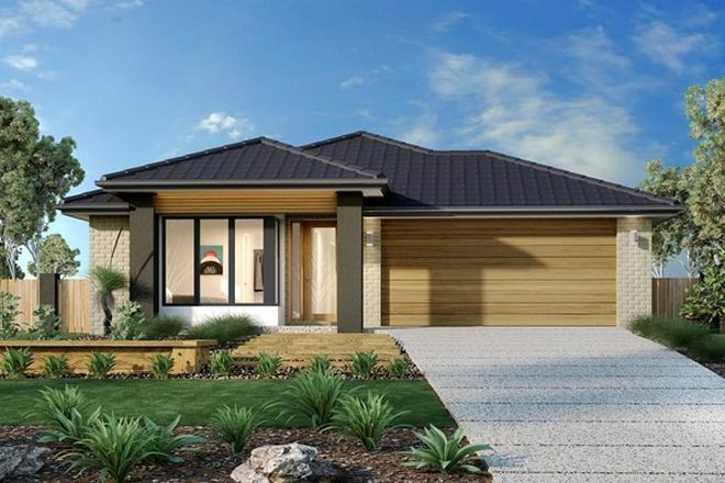 Picture of Lot 4613 CORNFLOWER WAY, MOUNT DUNEED VIC 3217