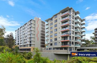 Picture of 710/3 Alma  Road, Macquarie Park NSW 2113
