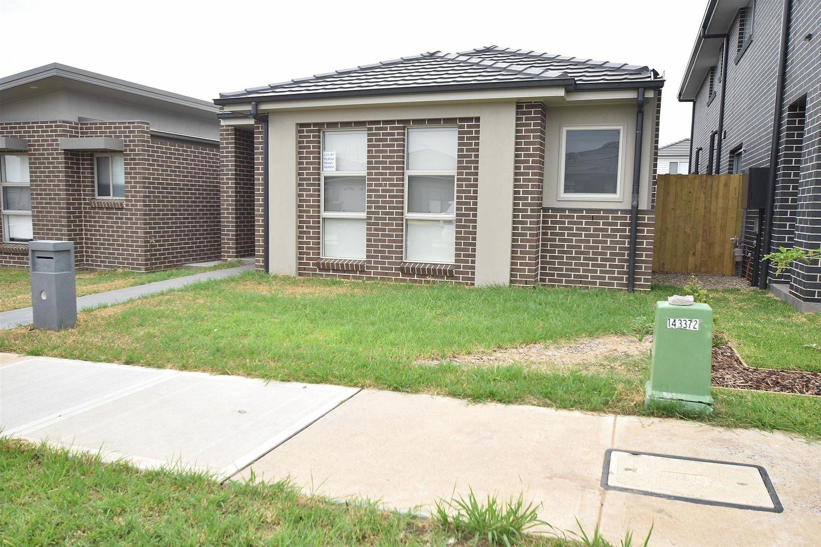 Lot 89 Hydrus Street, Austral NSW 2179, Image 0