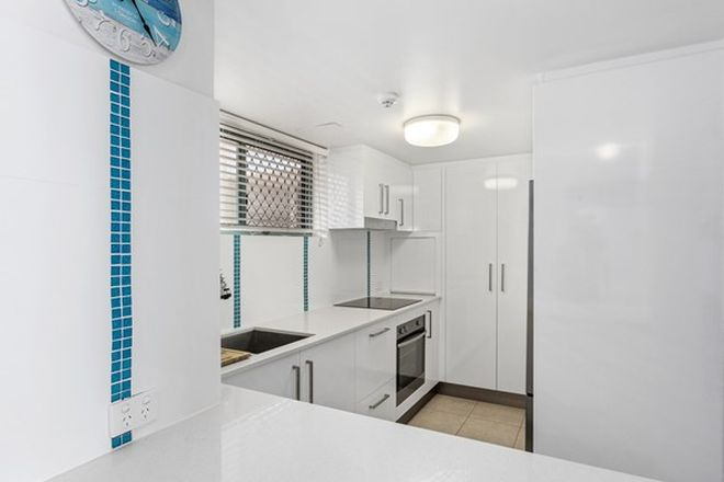Picture of 33/1 Burleigh Street, BURLEIGH HEADS QLD 4220