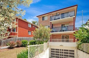Picture of 7/9 Hampstead  Road, Homebush West NSW 2140