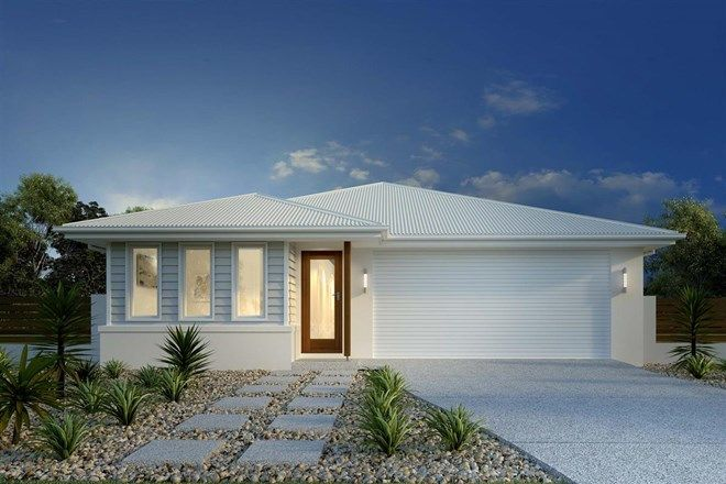 Picture of Lot 44, 46 Wheeler Drive, ROMA QLD 4455