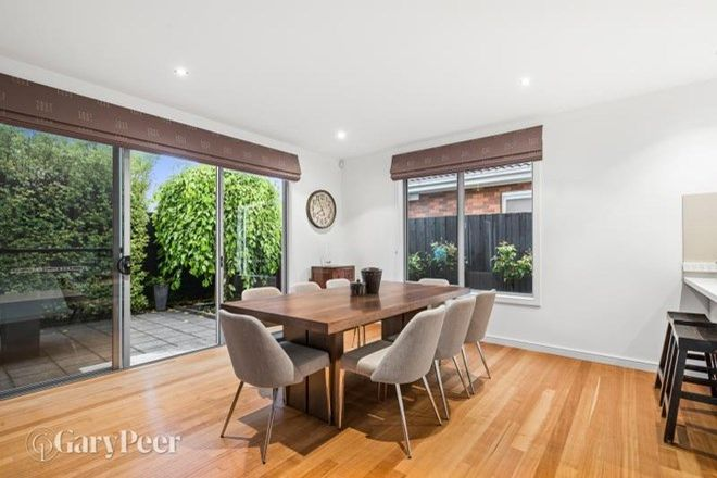 Picture of 3/7 Wanalta Road, CARNEGIE VIC 3163