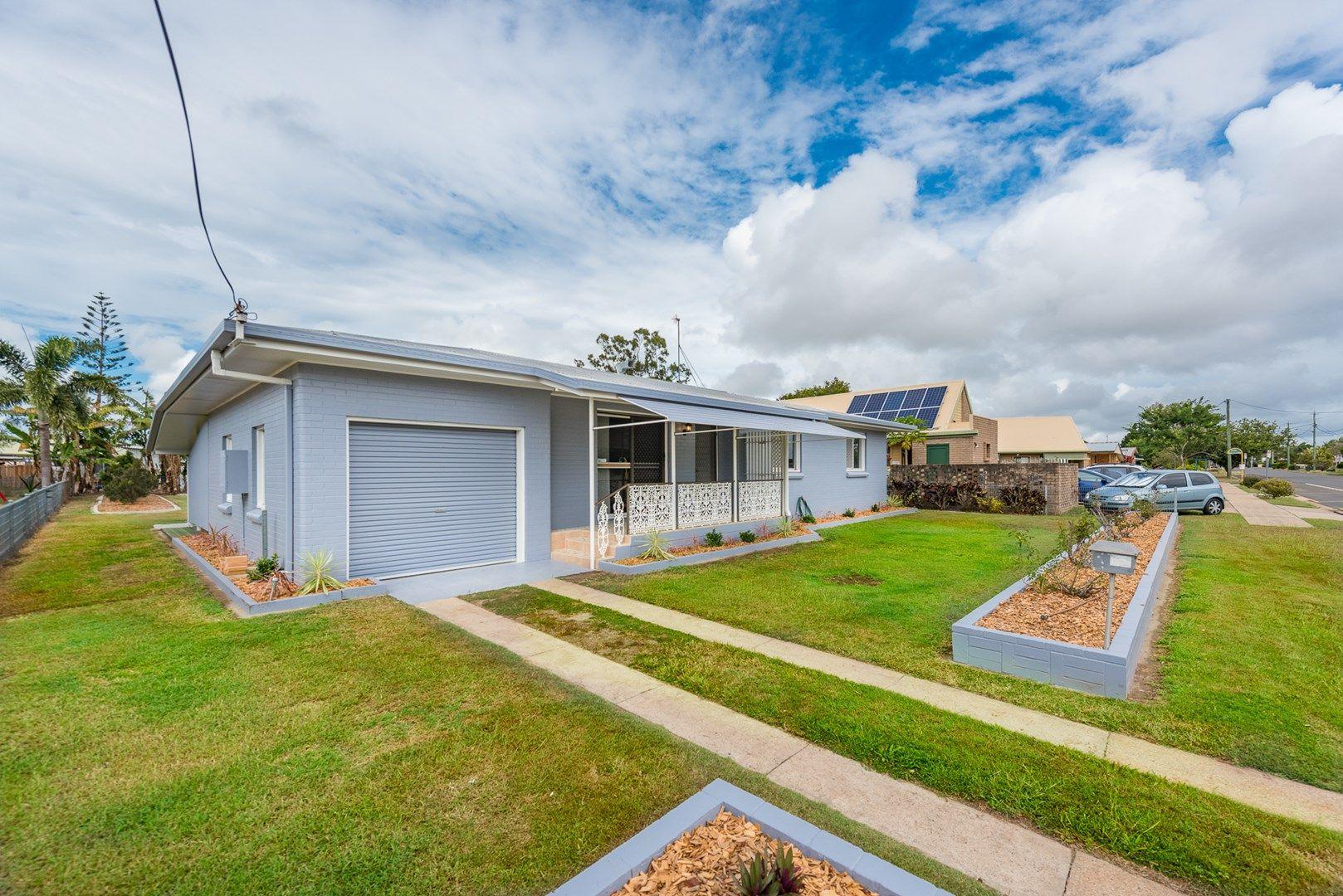 11 Williams Road, Svensson Heights QLD 4670, Image 0