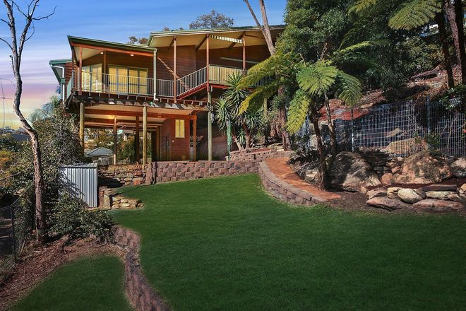 23 Kalang Road, MOUNT COLAH NSW 2079
