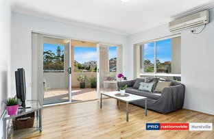 Picture of 35/42 West Street, Hurstville NSW 2220