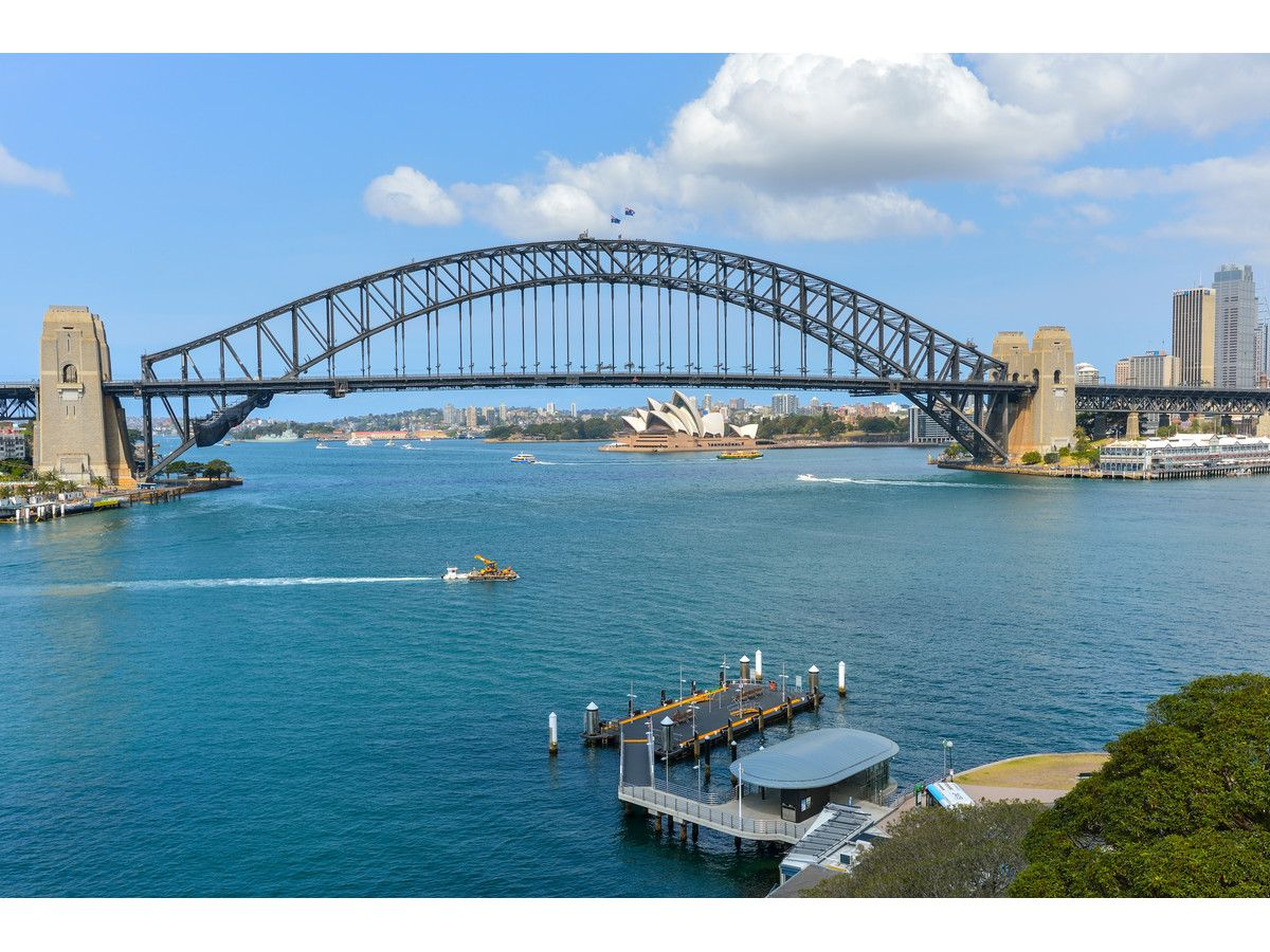 54/2a Henry lawson Avenue, Mcmahons Point NSW 2060, Image 0