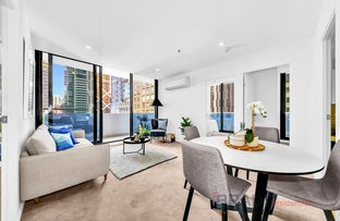 Picture of 906/8 Sutherland Street, Melbourne VIC 3000