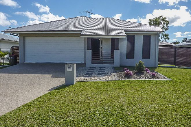 Picture of 12 Yarra Crescent, KELSO QLD 4815