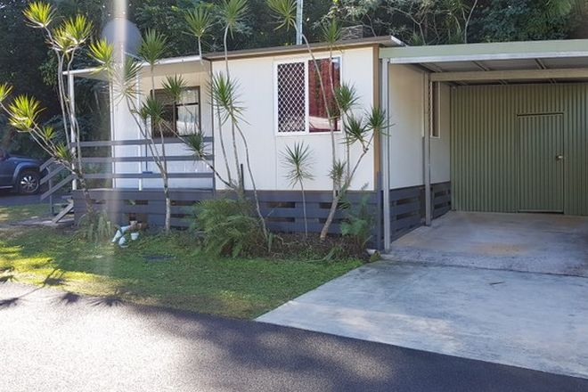 Picture of Lot 43 - 151 Nambour Connection Road, WOOMBYE QLD 4559