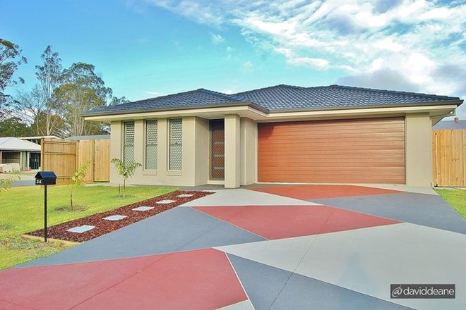 Picture of 34 Admiralty Circuit, LAWNTON QLD 4501