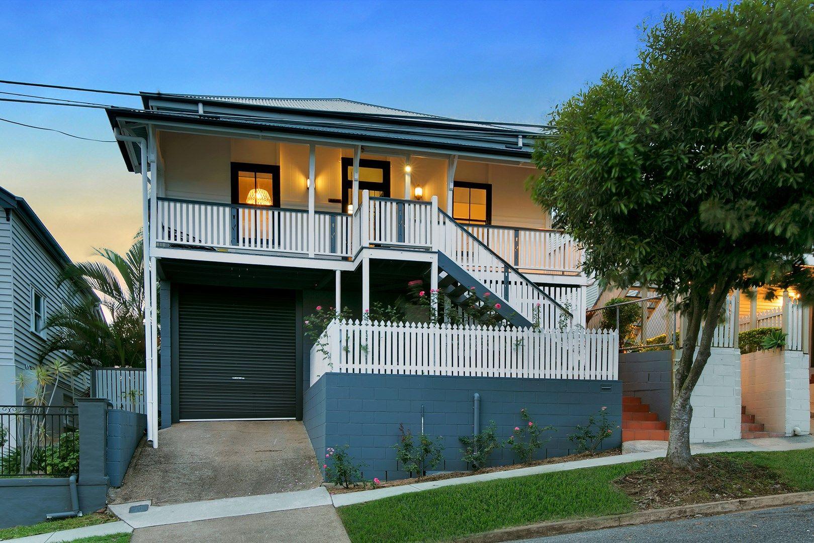 20 Louisa Street, Highgate Hill QLD 4101, Image 0