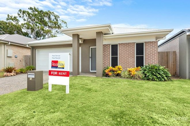 Picture of 14 Shore View Boulevard, GRIFFIN QLD 4503