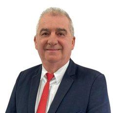 Charlie Alvaro, Sales representative