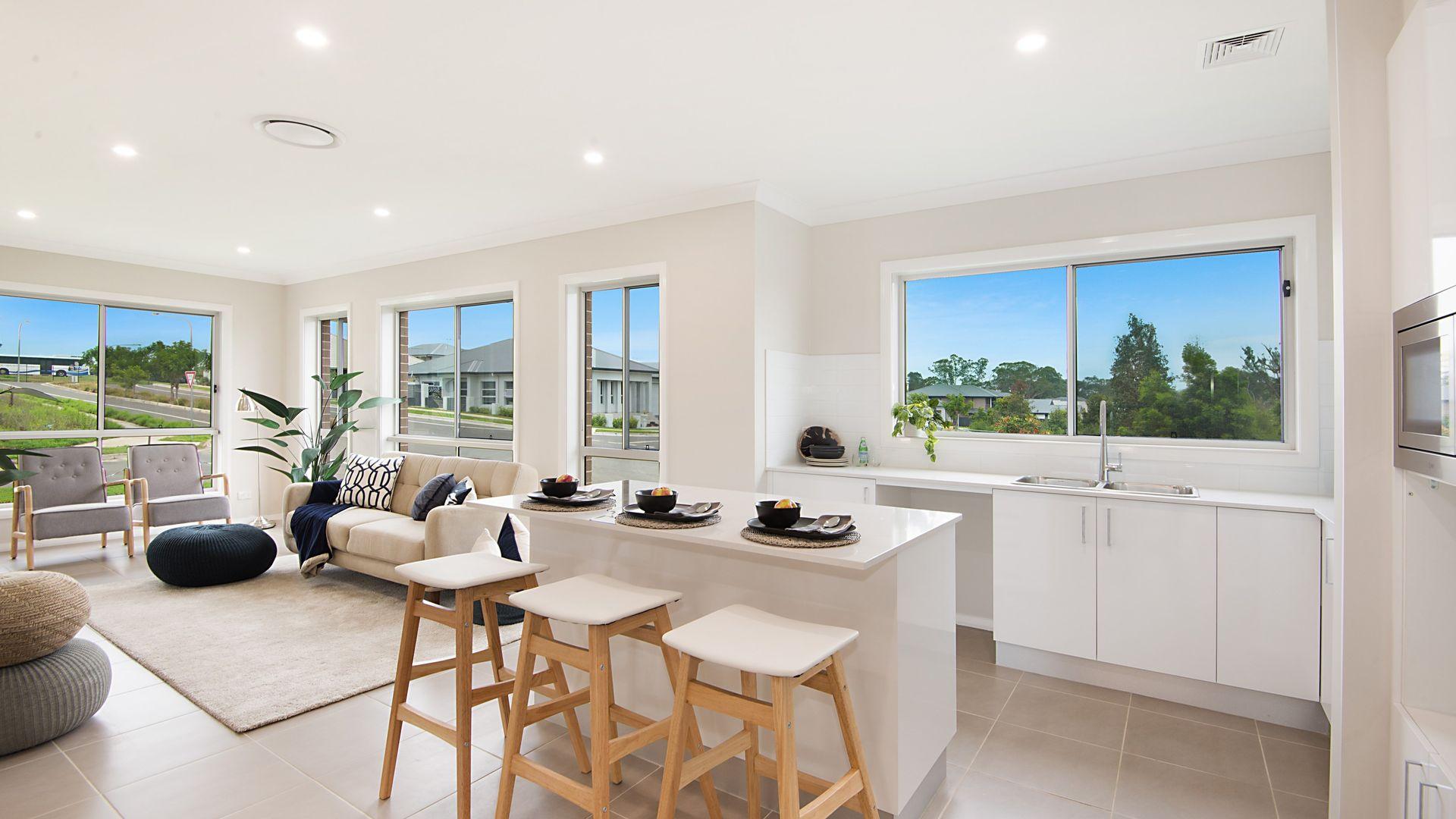 Lot 2261 McMillian  Circuit, Kellyville NSW 2155, Image 2