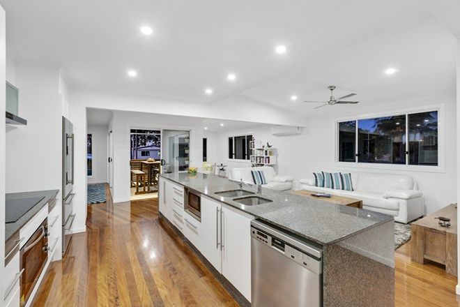 Picture of 23 Turana Street, COOMBABAH QLD 4216