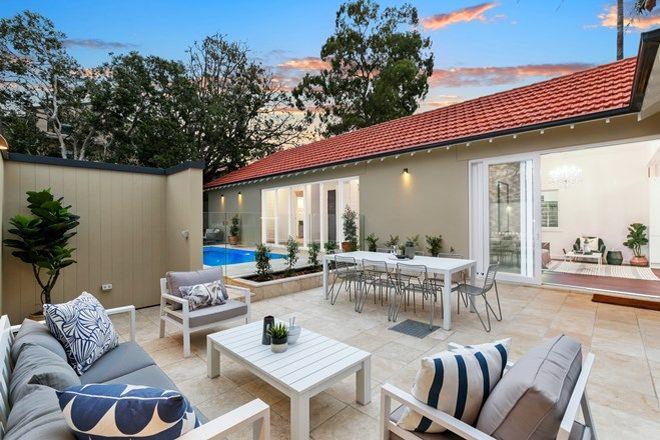 Picture of 8 Kiola Road, NORTHBRIDGE NSW 2063