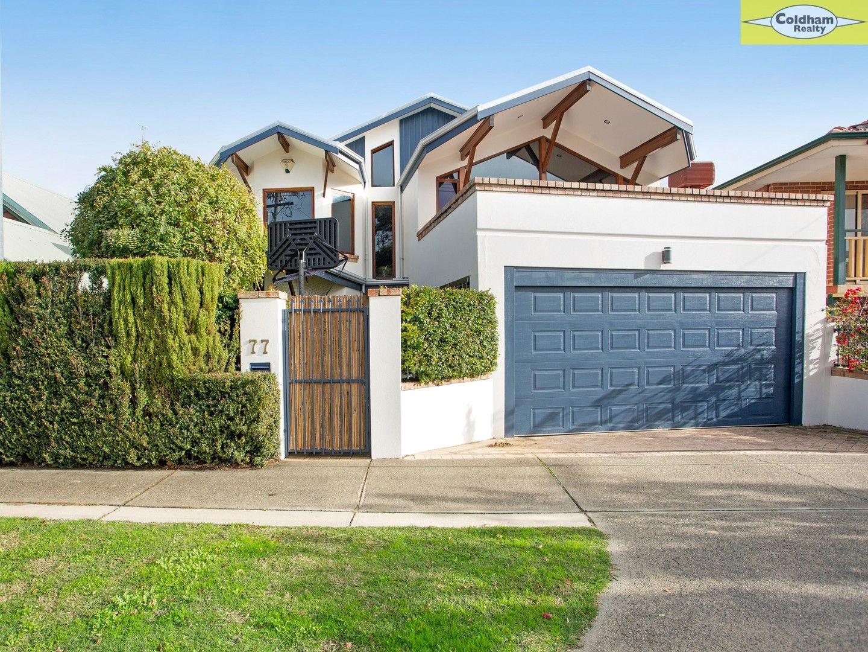 77 Douglas Avenue, South Perth WA 6151, Image 0