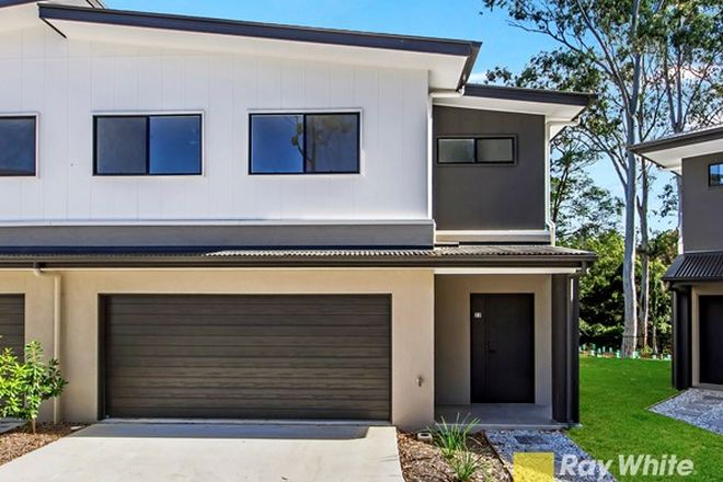 Picture of 21/26 Nikau Crescent, NERANG QLD 4211