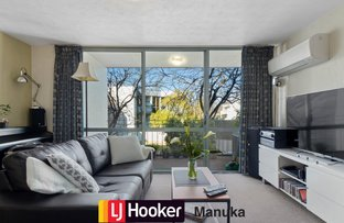 Picture of 21/10-12 Howitt Street, Kingston ACT 2604
