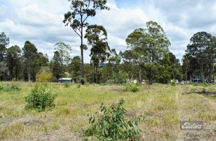 Picture of Lot 282 Arborfive Road, Glenwood QLD 4570