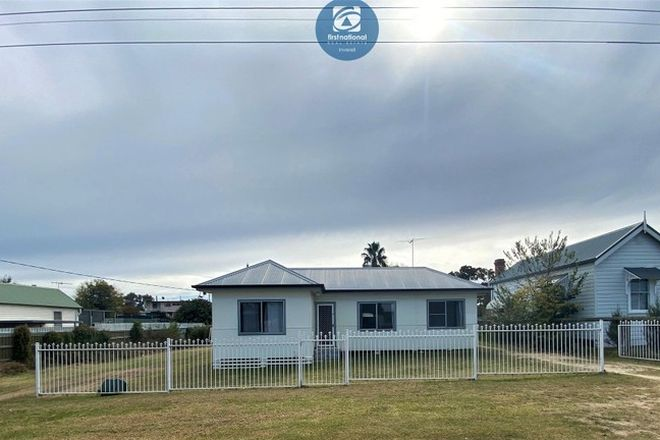 Picture of 13 Medora street, INVERELL NSW 2360