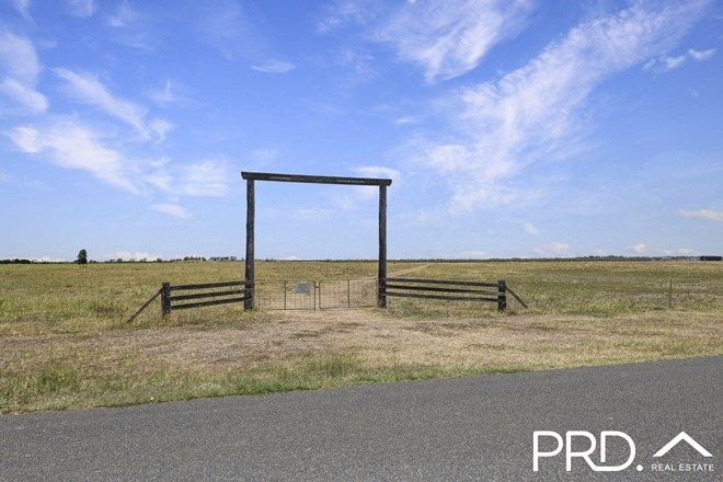 Picture of Lot 12 River Road, FAIRYMEAD QLD 4670