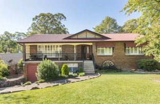 Picture of 9 Collins Crescent, Lapstone NSW 2773