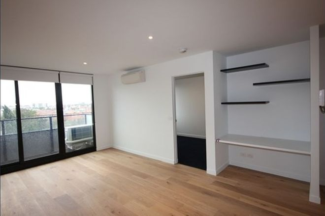 Picture of 316/24 Barkly Street, BRUNSWICK EAST VIC 3057