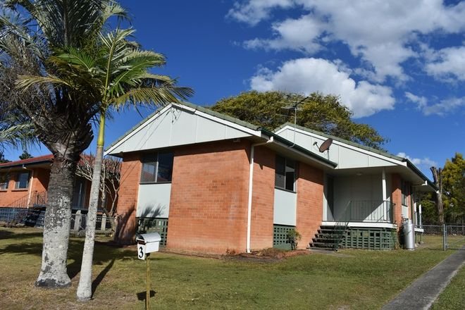 Picture of 3 Rudduck Street, LOGAN CENTRAL QLD 4114