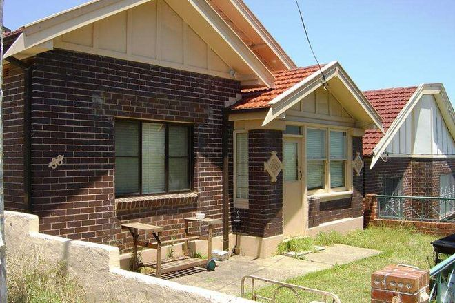 Picture of 88 Barker Street, KINGSFORD NSW 2032
