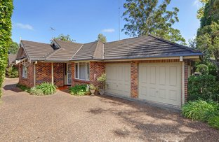 Picture of 1/133A Hull Road, West Pennant Hills NSW 2125