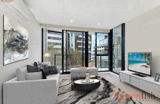 Picture of 1617/4-10 Daly Street, South Yarra VIC 3141