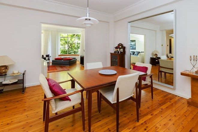 Picture of 3/8A Wylde Street, POTTS POINT NSW 2011