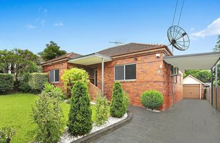 Picture of 15 Wentworth Road, Eastwood NSW 2122