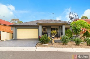 Picture of 8/8 Boldrewood Avenue, Casula NSW 2170