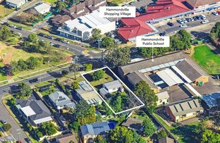 Picture of 61 Walder Road, Hammondville NSW 2170